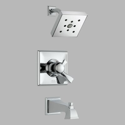 Delta Dryden Diverter Tub and Shower Faucet Trim