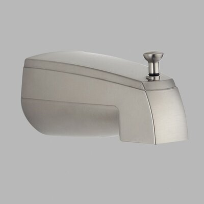 Delta Hub Handle Bathroom Faucet
