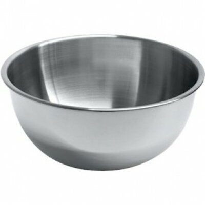 9 Quart Stainless Steel Mixing Bowl