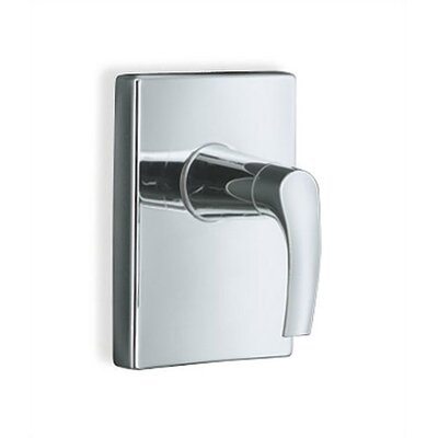 Kohler Symbol™ Rite-Temp® Pressure-Balancing Valve Trim in Brushed Nickel