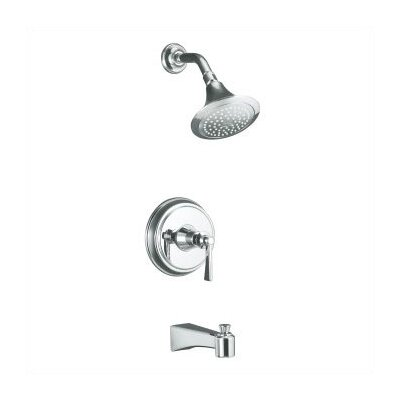 Kohler Archer Thermostatic  Bath and Shower Faucet Trim