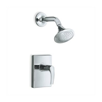 Kohler Symbol Thermostatic Rite-Temp Pressure-Balancing shower Faucet Trim