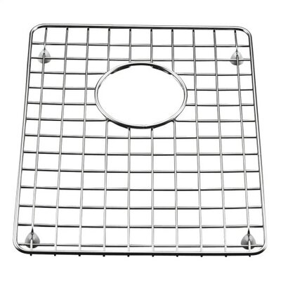 Kohler Clarity Bottom Basin Rack, for Use In Left Basin Only