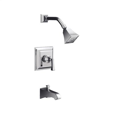 Kohler Memoirs Rite-Temp Pressure-Balance Bath and Shower Faucet