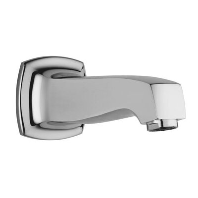 Kohler Margaux Wall-Mount, Non-Diverter Bath Spout