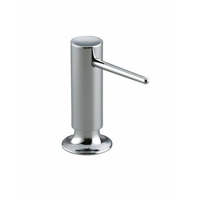 Kohler Soap/Lotion Dispenser with Contemporary Design