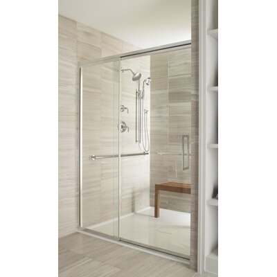 Kohler Lattis Pivot Shower Door