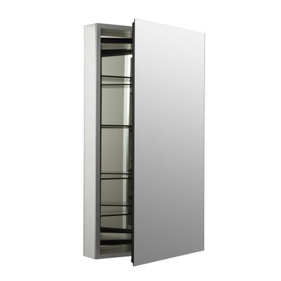 Kohler Catalan Mirrored Cabinet with 107° Hinge