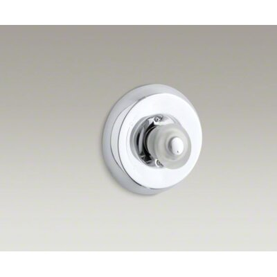 Kohler Coralais Valve Trim with Sculptured Acrylic Handle