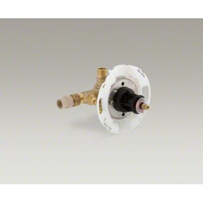 Rite-Temp Valve with Stops, Cpvc inlets - Project Pack