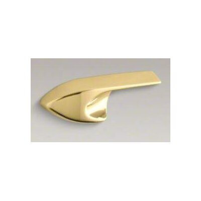 Wellworth Right-Hand Trip Lever - K-9386-R-PB