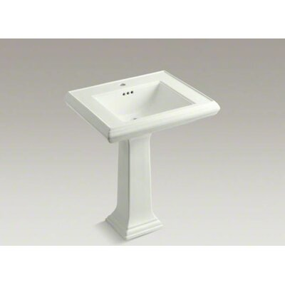 Memoirs Pedestal Bathroom Sink Set - K-2258
