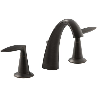 Kohler Alteo Centerset Bathroom Sink Faucet