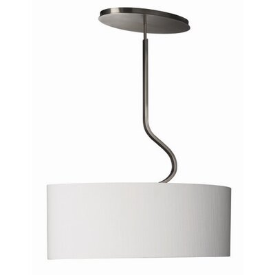 Philips Consumer Luminaire 3 Light Drum Pendant