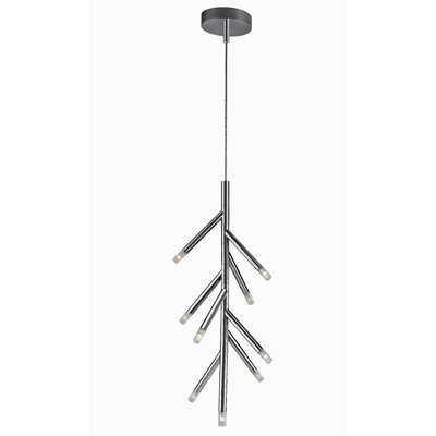 Philips Consumer Luminaire Branches 9 Light Pendant