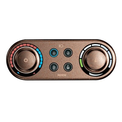 Moen Roman Tub Digital Control