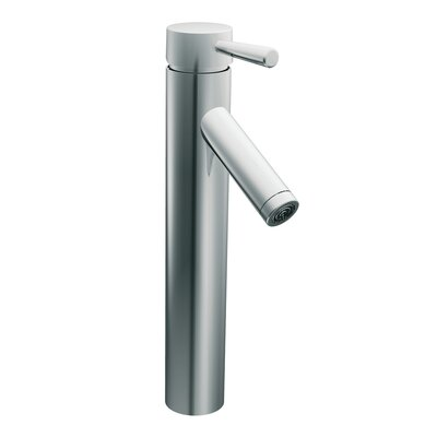 Lever Single Hole Bathroom Faucet with Single Handle - 6111