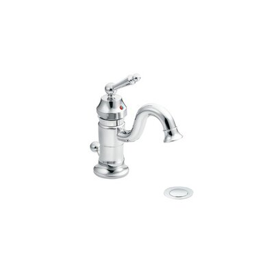 Moen Waterhill Single-Handle Bathroom Faucet Kit