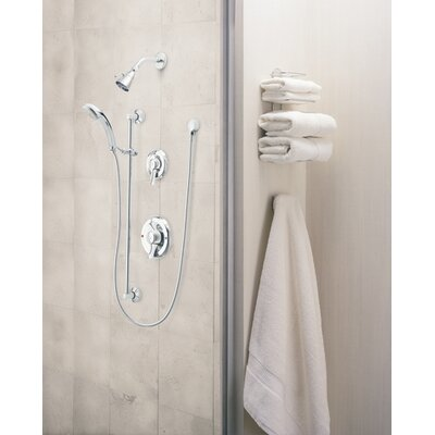Moen Commercial Shower System