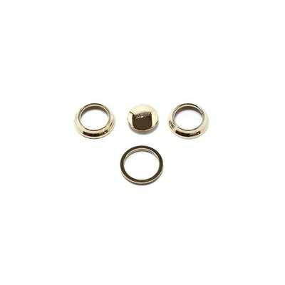 Moen Monticello Inspirations Accent Ring