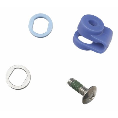 Moen Handle Connector, Spacer, Screw, and Washer