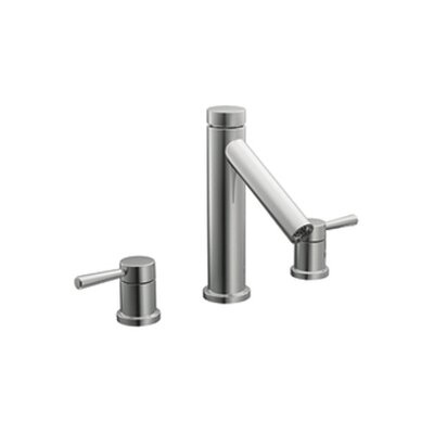Moen Level Trim Kit for Two Handle Roman Tub Faucet