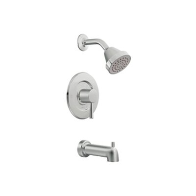 Moen Level Shower Faucet Trim Kit for Posi-Temp Tub or Shower