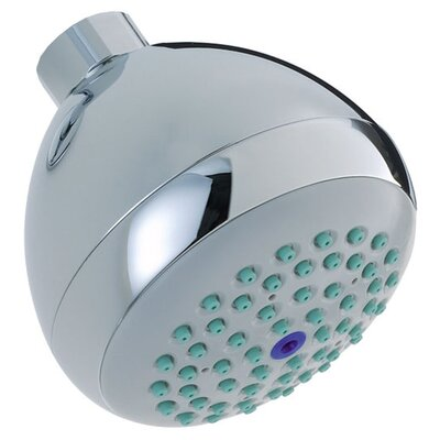 Hansgrohe Croma E 75 Green Shower Head
