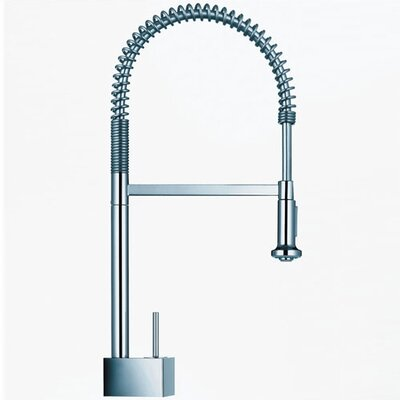 Hansgrohe Axor Starck One Handle Single-Hole Bar Faucet