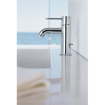 Hansgrohe Axor Uno Single Hole Bathroom Faucet with Single Handle