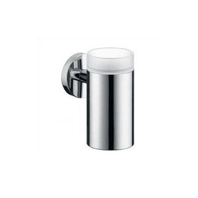 Hansgrohe E & S Accessories Accessories Tooth Brush Holder