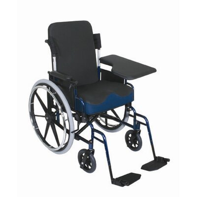 The Comfort Company Flip-Up Half Wheelchair Lap Tray