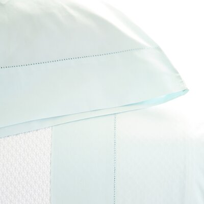 Pine Cone Hill Classic Hemstitch Sheet Set