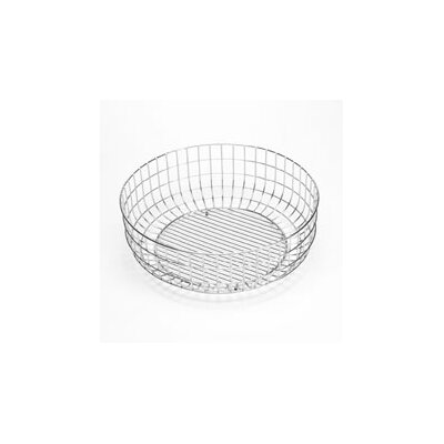 Franke Drain Basket in Stainless Steel