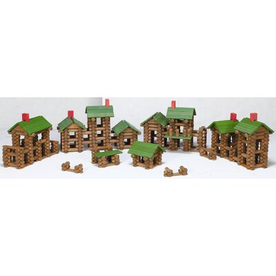 Maxim Enterprise Inc. Tumble Tree Timbers Set