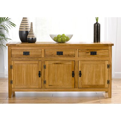 Mark Harris Furniture Madrid Large Sideboard