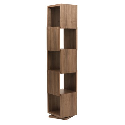 Tema Shell Tall Rotating Shelving Unit