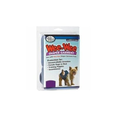 Four Paws Extra Small Wee Wee Pet Diaper