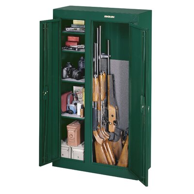 Stack-On Double Door Security Cabinet