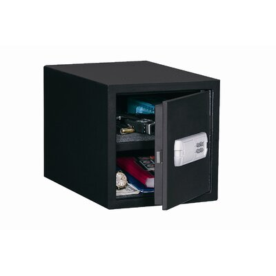 Stack-On Quick Access Electronic Lock Safe