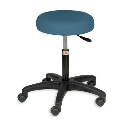 Hausmann Industries Pneumatic Air-Lift Exam Room Drafting Chair