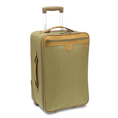 "Hartmann Packcloth Expandable 21"" Mobile Traveler"