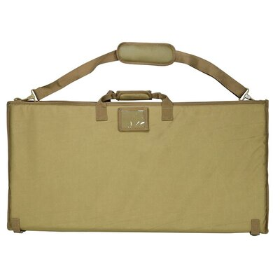 Vism by NcStar 4 Panel Shooting Mat in Tan