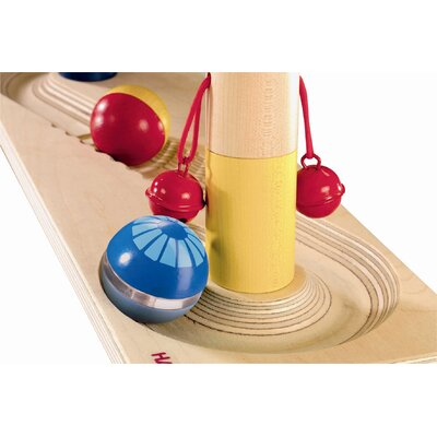 Haba Ball Track Roll N Roll