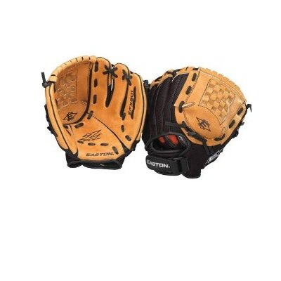 Easton Zflex Left Handed Youth Ball Glove