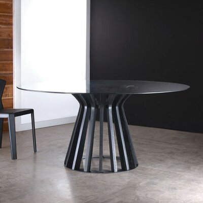 Luxo by Modloft Bennett Dining Table