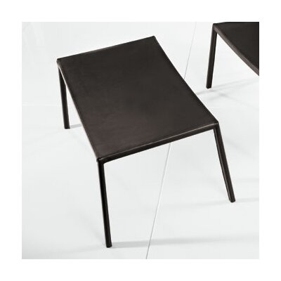Luxo by Modloft Sanctuary Accent Stool