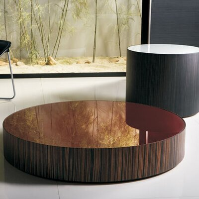Luxo by Modloft Berkeley Coffee Table and End Table Set