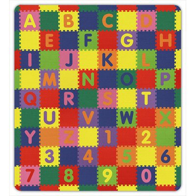 Alessco Inc. Play and Learn Style 1311 Mat