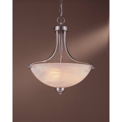 Paradox 9 Light Chandelier - Energy Star